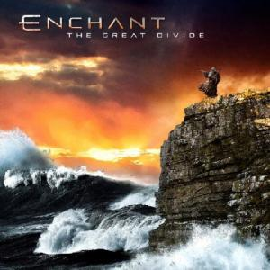 Enchant: Great Divide, The - Cover