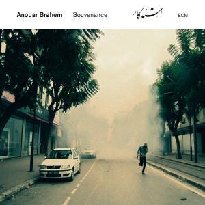 Anouar Brahem: Souvenance - Cover