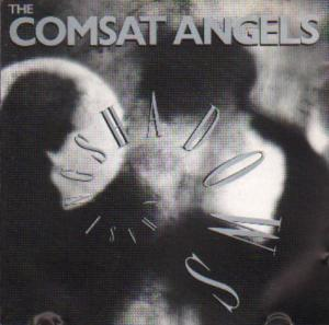 Comsat Angels, The: Chasing Shadows - Cover