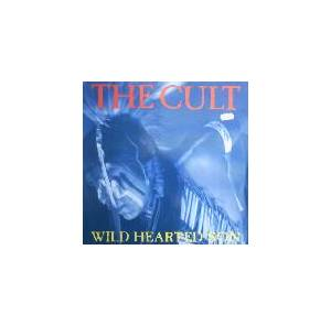 The Cult: Wild Hearted Son - Cover