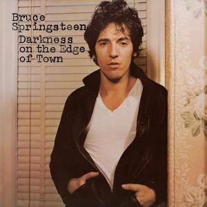 Bruce Springsteen: Darkness On The Edge Of Town (LP) - Bild 1
