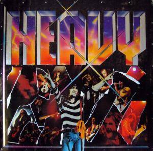 Heavy - Cover