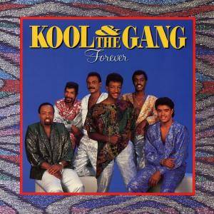 Kool & The Gang: Forever - Cover