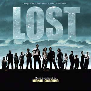 Cover - Michael Giacchino: Lost