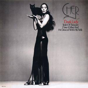 Cover - Cher: Dark Lady
