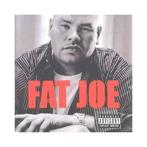 Cover - Fat Joe: All Or Nothing