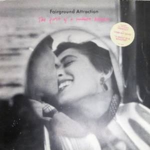 Fairground Attraction: First Of A Million Kisses, The - Cover