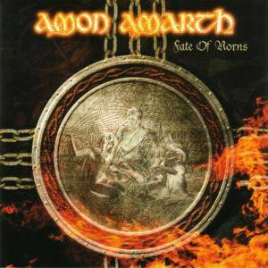 Amon Amarth: Fate Of Norns (CD) - Bild 1