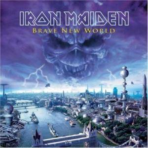 Iron Maiden: Brave New World (2-PIC-LP) - Bild 1