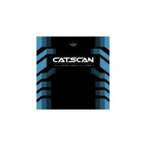 Cover - Catscan: My Defragmented Head
