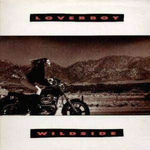 Loverboy: Wildside - Cover