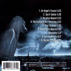 Agathodaimon: Chapter III (CD) - Bild 2