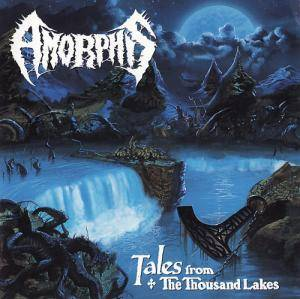 Amorphis: Tales From The Thousand Lakes / Black Winter Day (CD) - Bild 1
