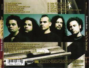 Armored Saint: Nod To The Old School (CD) - Bild 2