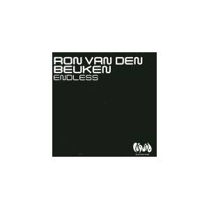Cover - Ron van den Beuken: Endless
