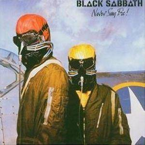 Black Sabbath: Never Say Die! (LP) - Bild 1