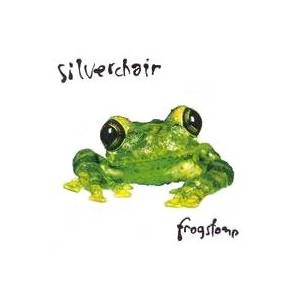 Silverchair: Frogstomp - Cover