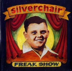 Silverchair: Freak Show - Cover