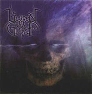 Burden Of Grief: Haunting Requiems (CD) - Bild 1