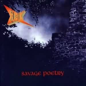 Cover - Edguy: Savage Poetry