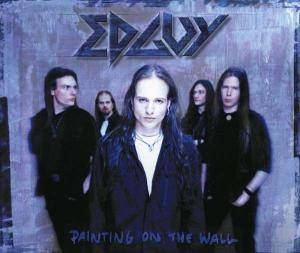 Edguy: Painting On The Wall (Single-CD) - Bild 1