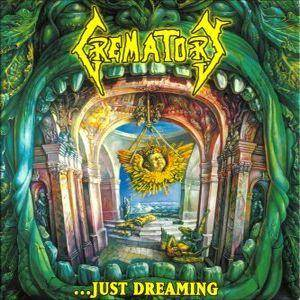 Crematory: ...Just Dreaming (CD) - Bild 1