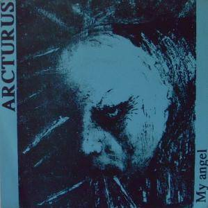Arcturus: My Angel - Cover