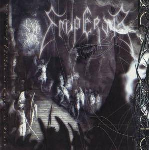 Emperor: Scattered Ashes - A Decade Of Emperial Wrath - Cover