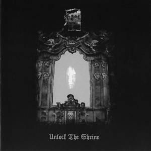 The Ruins Of Beverast: Unlock The Shrine - Cover