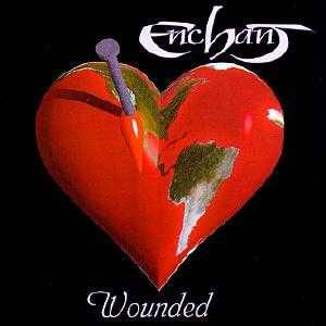 Enchant: Wounded (CD) - Bild 1