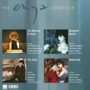 Enya: A Day Without Rain (CD) - Bild 3