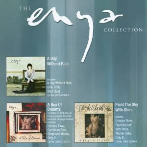 Enya: A Day Without Rain (CD) - Bild 4