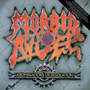 Morbid Angel: Abominations Of Desolation (LP) - Bild 1
