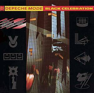 Depeche Mode: Black Celebration (CD) - Bild 1