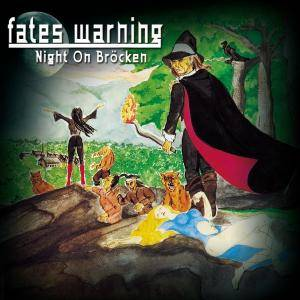 Fates Warning: Night On Bröcken (CD) - Bild 1