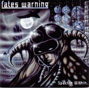 Fates Warning: The Spectre Within (CD) - Bild 1