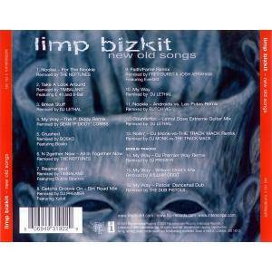 Limp Bizkit: New Old Songs (CD) - Bild 3