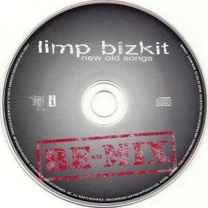 Limp Bizkit: New Old Songs (CD) - Bild 5