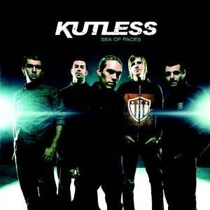 Cover - Kutless: Sea Of Faces