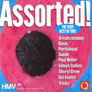 Cover - Menswe@r: Assorted!: The Very Best of 1995