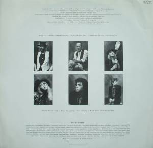 Fleetwood Mac: Behind The Mask (LP) - Bild 5