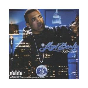 Cover - Lloyd Banks: Rotten Apple
