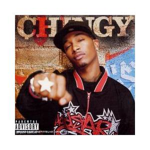 Cover - Chingy: Hoodstar