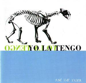 Yo La Tengo: Ride The Tiger - Cover