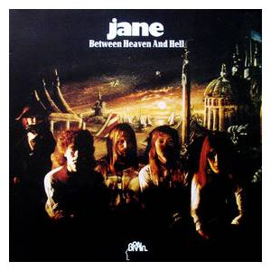 Jane: Between Heaven And Hell (LP) - Bild 1