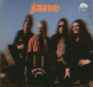Jane: Here We Are (LP) - Bild 3