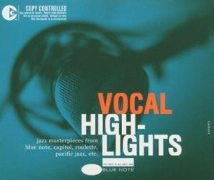 Highlights Vocal: Female 1,Female 2, Male - Cover