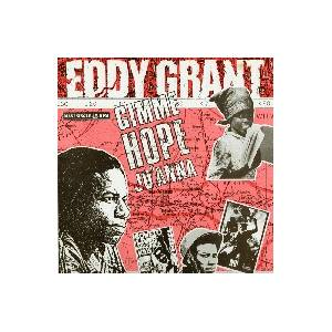 Eddy Grant: Gimme Hope Jo'anna - Cover