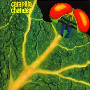 Catapilla: Changes - Cover