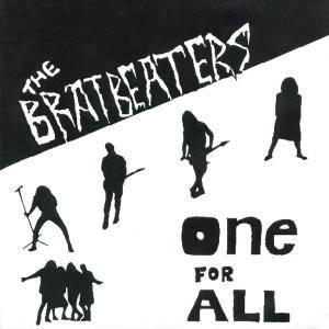 Cover - Bratbeaters, The: One For All